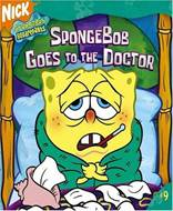 SpongeBob Goes to the Doctor (Nick SpongeBob Squarepants)