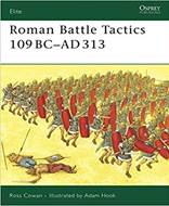 Roman Battle Tactics 109BC–AD313 Elite