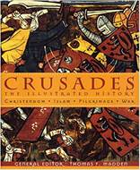 Crusades (The Illustrated History)