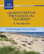 Quantitative Methods in Tourism (A Handbook)