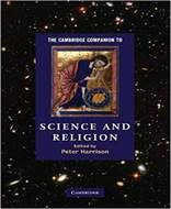 The Cambridge Companion to Science and Religion (Cambridge Companions to Religion)