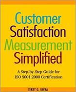 Customer Satisfaction Measurement Simplified