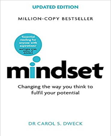 Mindset  Updated Edition Changing The Way You think To Fulfil Your Potential