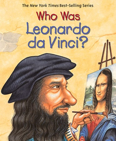 Who Was Leonardo da Vinci