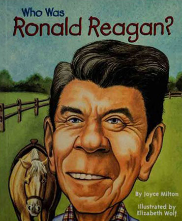 Who Was Ronald Reagan