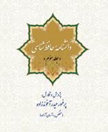 دانشنامه حافظ شناسی جلد سوم