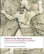 Myths from Mesopotamia (Creation, the Flood, Gilgamesh, and Others)