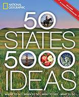 fifty states five thousand ideas