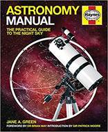 Astronomy Manual (The Complete Step-by-Step Guide)