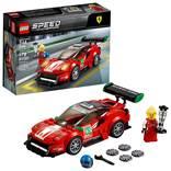"""LEGO Speed Champions Ferrari 488 GT3 """"Scuderia Cor"""