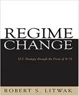 Regime Change U.S. Strategy through the Prism of 9/11