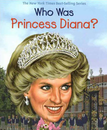 Who Was Princess Diana