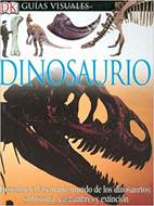 Dinosaurio DK Eyewitness Books Spanish Edition