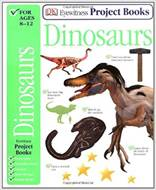 Dinosaurs Eyewitness Project Books