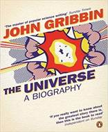 The Universe (A Biography)