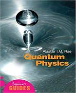 Quantum Physics (Beginner