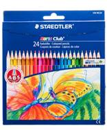 مداد رنگی 24 رنگ ABS