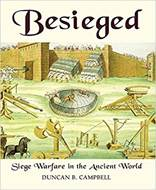 Besieged (Siege Warfare in the Ancient World)