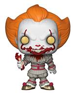 Funko Pop! Horror: IT