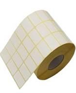 لیبل کاغذی رولی