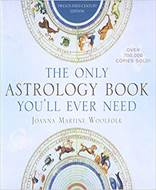 The Only Astrology Book You