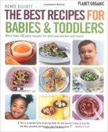 The Best Recipes for Babies and Toddlers Paperback