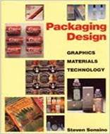 Packaging Design (Graphics, Material, Technology)