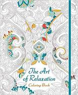 The Art of Relaxation Coloring Book