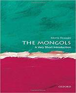The Mongols (A Very Short Introduction)