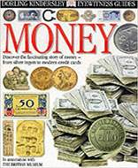 Money (Eyewitness Guides)