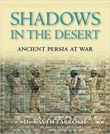 Shadows in the Desert (Ancient Persia at War)