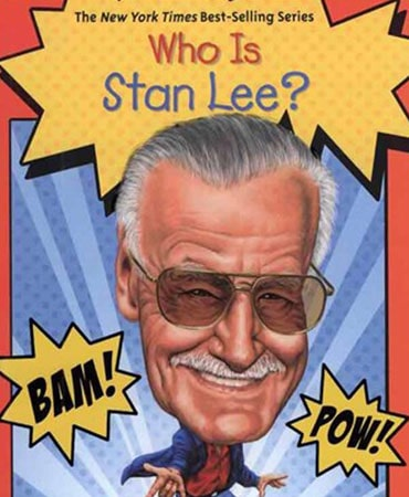 Who Is Stan Lee
